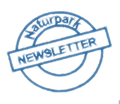 Naturpark-Newsletter