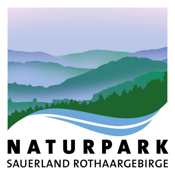 Materialien für das Naturpark Corporate Design